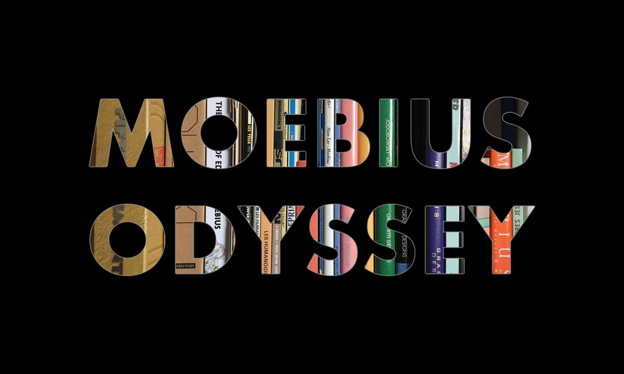 Moebius Odyssey